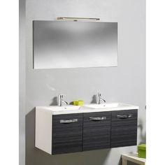 Dit is een prachtig badkamermeubel dat zeer aantrekkelijk oogt! Kwaliteit en duurzaamheid zijn gegarandeerd bij dit product! De keuze voor een bijpassende kolomkast is ook mogelijk. Kom gezellig bij ons in de showroom of online