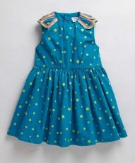 Dot dress by Mamas & Papas