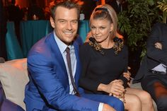 Find More interesting details about Josh Duhamel and Fergie, Age, Son, Height And Wife. Josh Duhamel age is 44 years and he was born on November 14, 1972.