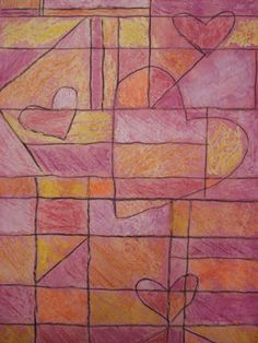 a faithful attempt: artist Paul Klee