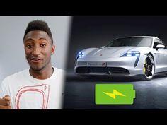 Marques Brownlee, Porsche Taycan, Alexa Echo, Vintage Classics, Top Videos, Let It Be, Specs, Model, Track