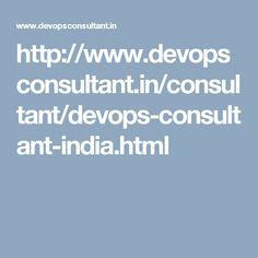 http://www.devopsconsultant.in/consultant/devops-consultant-india.html