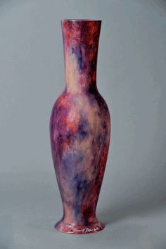 Vase : VAn-2016-02-04-05 Vans 2016, Contemporary Ceramics, Neoclassical, Vases, Sculpture, Home Decor, Art, Art Background, Neoclassical Architecture