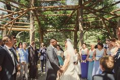 Tips For A Perfect Central Park Wedding
