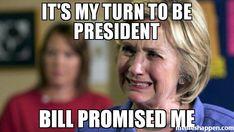 5 Best anti-Hillary Memes   OBAMA CARTOONS