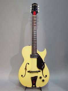 GRETSCH 6115 Rumbler 1958