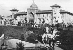 Ankara Palas Eski Ankara Fotoğrafları 1