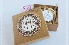 Pudełko podziękowanie dla gości komunia #2 Paper Shopping Bag, Container, Decor, Decoration, Decorating, Deco