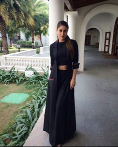 """Kareena Kapoor Khan in Anita Dongre for 19th International children's film festival in Hyderabad @BOLLYWOODSTYLEFILE . . Outfit ~ #AnitaDongre Styled…"""