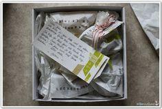 Post aus meiner Küche - Schokoladiges.