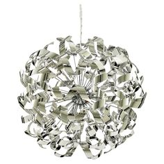 Our best selling Lyndsay 6 lamp ceiling light, exclusive to PAGAZZI, the UK's largest independent lighting specialists. Free Delivery on orders over £50.