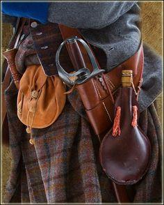 Jacobite Outfit... shared by David Stupke on We Heart It faf730f3ad8e