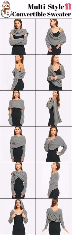 Up to 68% OFF! Cable Knit Convertible Sweater. #Zaful #sweater Zaful,zaful outfits,fashion,style,tops,outfits,sweater,cardigan,blouses,sweatshirts,hoodies,turtleneck,cashmere,cashmere sweater,cute sweater,floral sweater,long cardigan,pearl sweater,knitwear,fall,winter,winter outfits,winter fashion,fall fashion,fall outfits,Christmas,ugly,ugly Christmas,Thanksgiving,gift,Christmas hoodies,Black Friday,Cyber Monday @zaful Extra 10% OFF Code:ZF2017