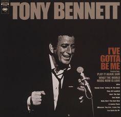 I've Gotta Be Me - 1969