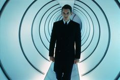 Ethan Hawke as Vincent Freeman in #Gattaca (1997) directed by Andrew Niccol