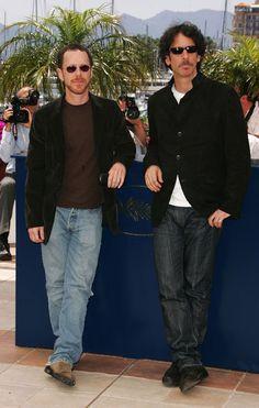 The Coen Brothers: Directors