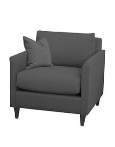 Brands | Accent Chairs | Chair and a half with slender arms | Hudson's Bay