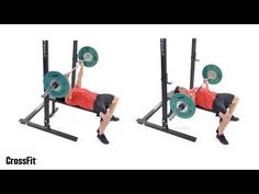 The Bench Press - YouTube