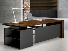 Resultado de imagen para muebles de oficina minimalista