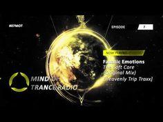 Energy Uplifting Trance / Mind of Trance Episode #7/2017