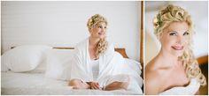 NJ & NY Wedding Photography Blog | Off BEET Photography | www.offbeetphotography.com #RhodeIsland #RIWedding #Bride #BridalHair #portrait