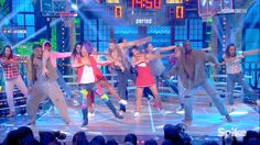 Walking Dead stars Lauren Cohan and Sonequa Martin-Green killed it on Lip Sync Battle, but like the battle between mortals and zombies, there's only one survivor.