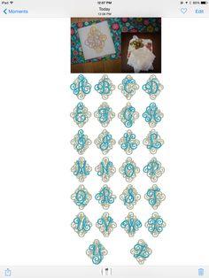 Adorn Ornamental DBJJ714