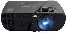 ViewSonic PRO7827HD 2200 Lumens 1080p HDMI RGBRGB Rec.709 Lens Shift Home Theater Projector