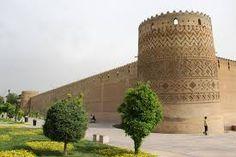 şiraz castle