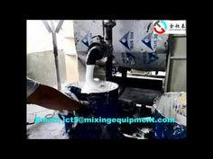 How rubber extruder machine works?