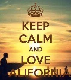 #Alifornia