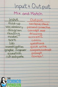 free labels to start out your interactive notebooks this year