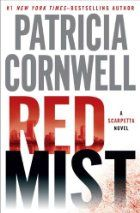 Red Mist, by Patricia Cornwell #books