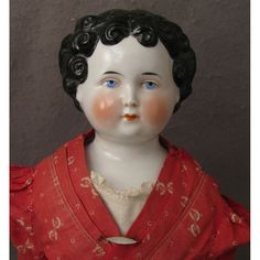 Dolly Madison china doll - Google Search