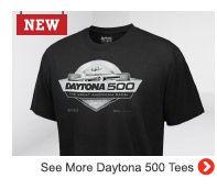 NASCAR Racing Daytona 500 Event T-Shirts www.fansedge.com/NASCAR-NASCAR-Racing-Daytona-500-Event-T-Shirts-_-527701788_PG.html?social=pinterest_fff_daytona