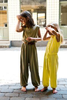 Milibe, printemps-été 2012 | MilK - Le magazine de mode enfant