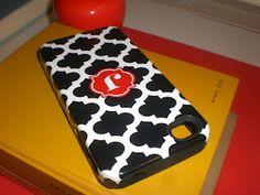 Cute customized phone cases
