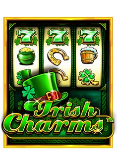 "Just in time for St. Patrick's Day, Pragmatic Play has release ""Irish Charms"" @ Spartan Slots, Box 24 Casino and Black Diamond Casino. Win Money, Poker Games, Slot Online, Live Casino, Casino Bonus, Casino Games, Guinness, Online Games, Game Design"