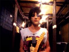 Richey Edwards, Johnny Thunders, Hate Men, I Miss Him, Cool Bands, Musicians, Artists, Street, Nice