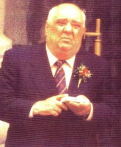 Domenico Manno, 79, the uncle of Mafia boss Vito Rizzuto, was released from a U.S. prison on Thursday, Dec 13, 2012, and is on his way back to Montreal, where the elderly mobster will be reunited in grief with a family under attack.