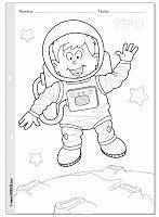 Cele Mai Bune 105 Imagini Din Astronauti Solar Preșcolari