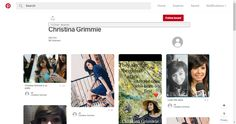 Pinterest Christina Grimmie, Bright Stars, Burns, Polaroid Film, Pretty, Glitter Stars