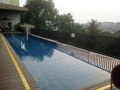 Swimming pool fasility