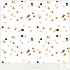 12 high quality digital seamless paper pack patterns in a soft pink, gold, peach, and dark navy blue color theme. Arrows, stars, night skys, feathers, confetti, speckles, tribal, and other modern designs are included in this beautiful set. Ideal for both digital and print! Use for