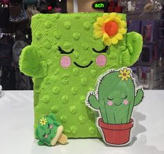 Claires Cactus