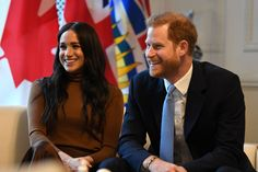 Prince Harry and Meghan Markle spent Thanksgiving in Canada during six-week break from royal duties Meghan Markle Prince Harry, Prince Harry And Meghan, Prince William And Kate, Prince Charles, Duke And Duchess, Duchess Of Cambridge, Sussex, Visit Canada, Buckingham Palace