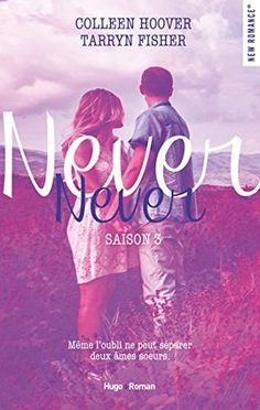 Never Never de Colleen Hoover & Tarryn Fisher