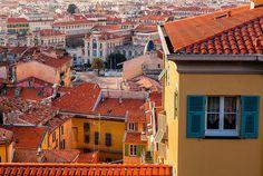 Cimiez, Nice, Provence-Alpes-Cote d'Azur, France