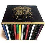 QUEEN 40th Anniversary 30CD BOXSET TANIO!!