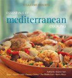bazilbooks Williams-Sonoma Essentials of Mediterranean Cooking: Authentic recipes from Spain, France, Italy, Greece, Turkey, The Middle East, North Africa - http://books.bazilbooks.com/bazilbooks-williams-sonoma-essentials-of-mediterranean-cooking-authentic-recipes-from-spain-france-italy-greece-turkey-the-middle-east-north-africa-28/